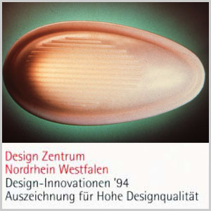 Design Innovationen Award a Drop | 1994