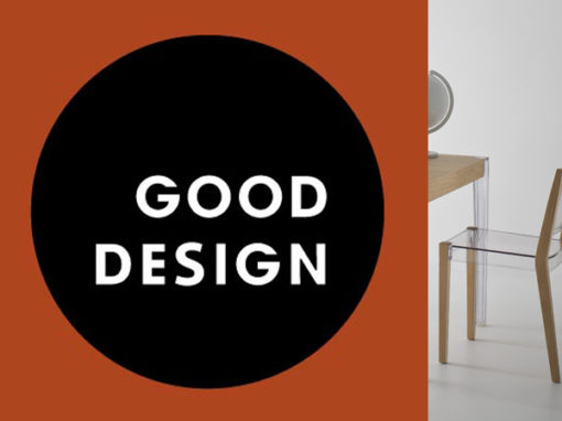 Good Design Award to Together | 2011