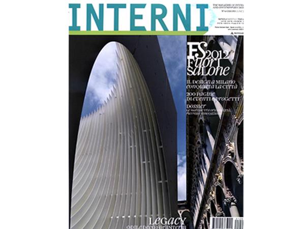 Interni | FuoriSalone 2012