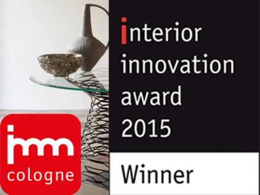 Interior Innovation Award to Tron | 2014