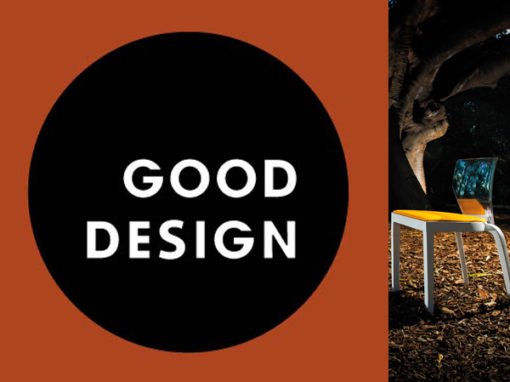 Good Design Award to Bi | 2014