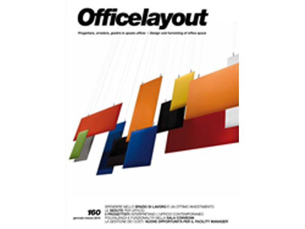Office Layout | Interpretare l'acustica