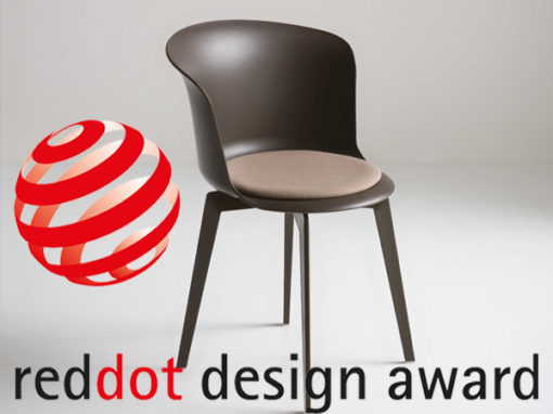Red Dot Design Award to Epica | 2015