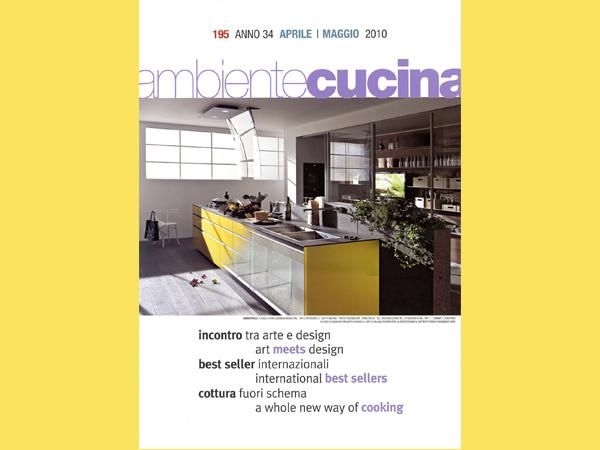 Ambientecucina | Creative Opening