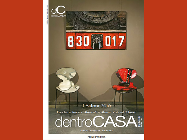 Dentro casa | Design 100% estate