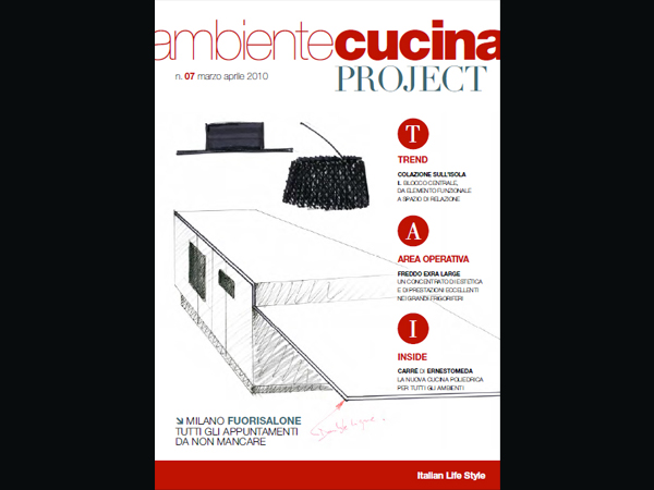 Ambientecucina | Variable geometries