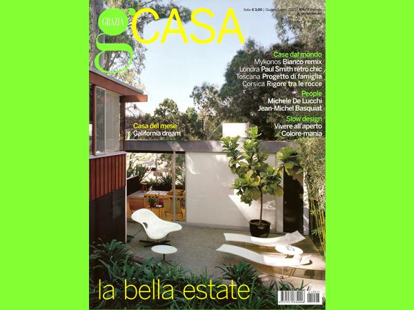 Grazia Casa | Marc Sadler tells us about Cocoa