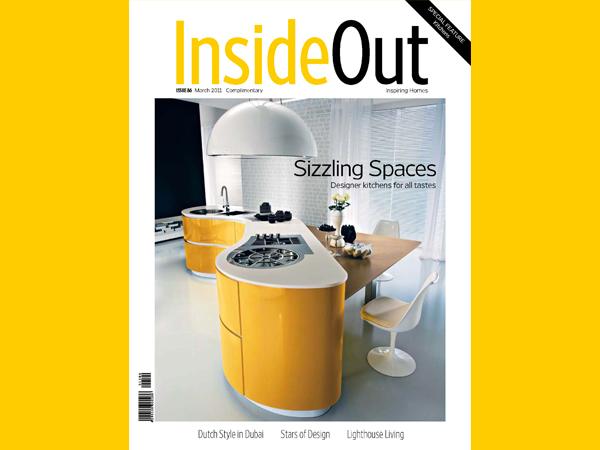 InsideOut | Designer' Choice