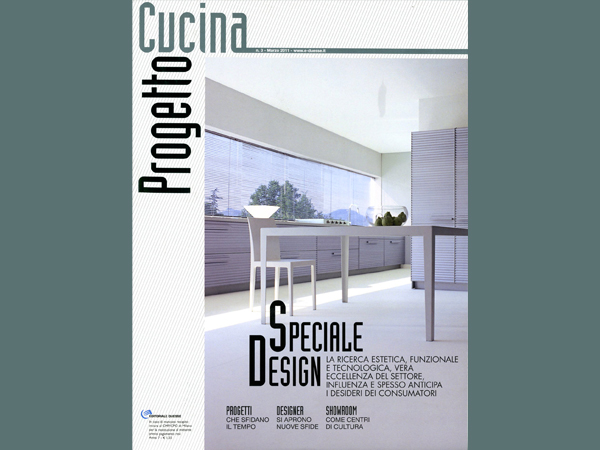 Progetto Cucina | Profession Designer: times are changin'