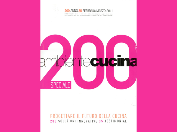 Ambientecucina | Solutions for spaces and people