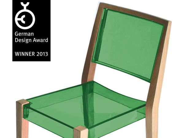 German Design Award to Together | 2013