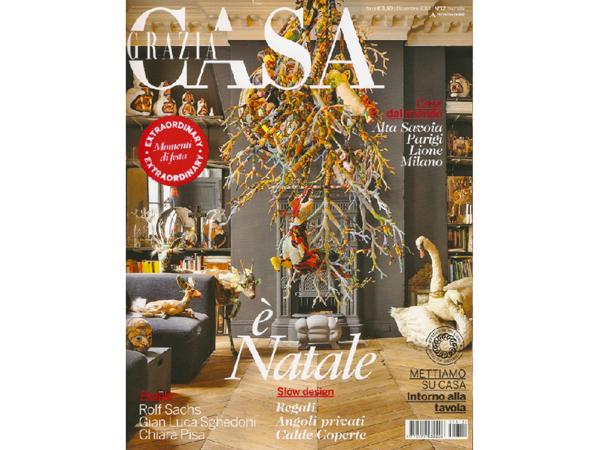 Grazia Casa | TVS
