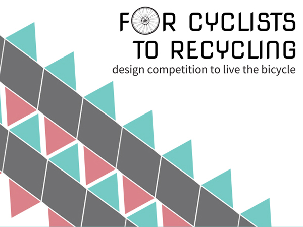 For Cyclists to Recycling