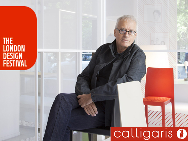 Living Etc e Calligaris | 2014