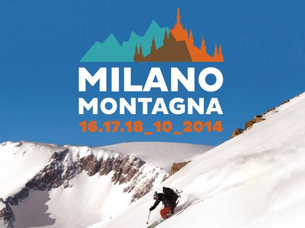 Milano Montagna | 2014