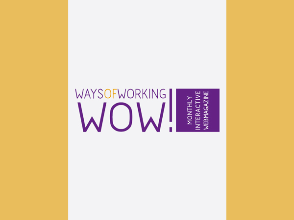WOW | Ways of designing: Marc Sadler