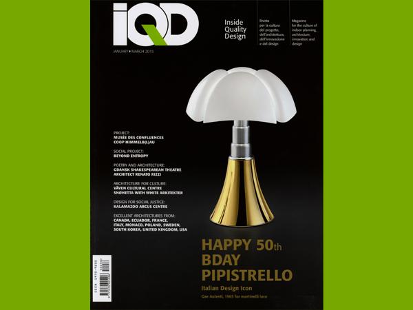 IQD | Acoustic Design