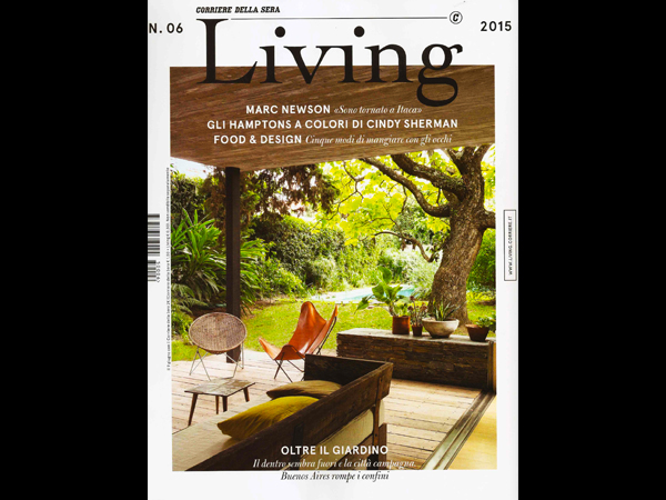 Living |Kitchen special feature