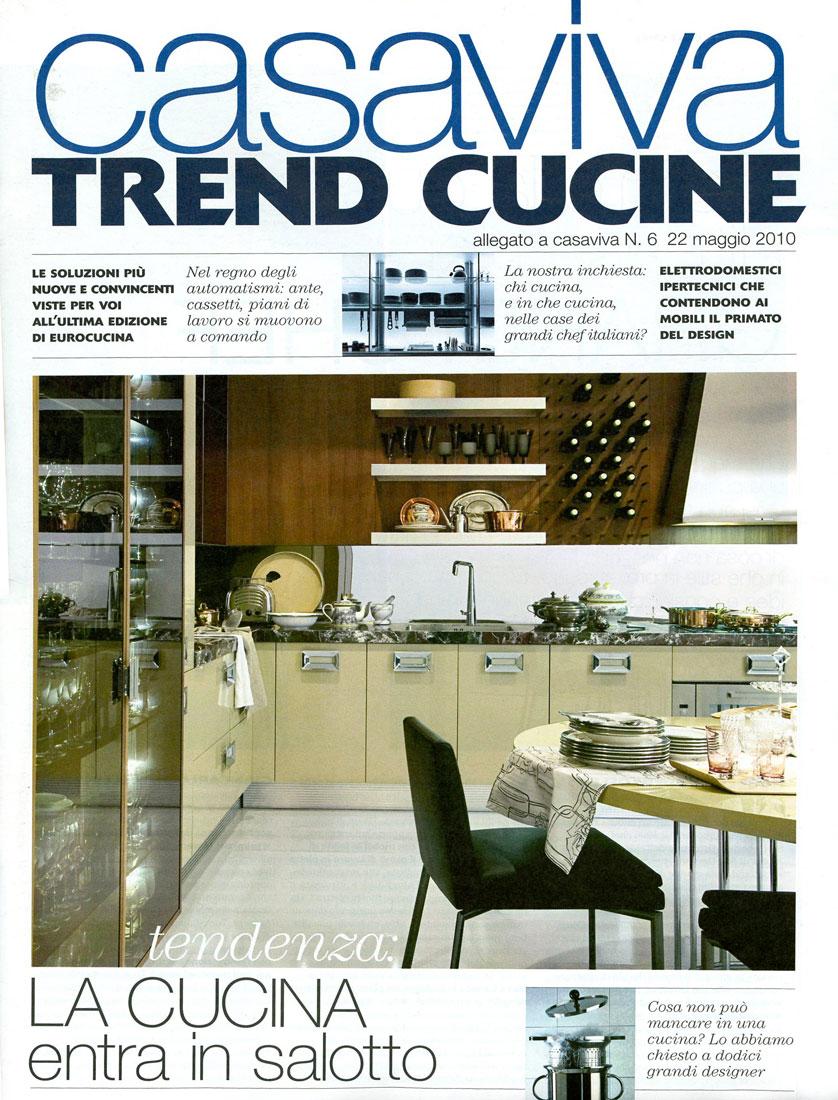 Cucine famose free arredo cucina moderna su misura - Cucine famose marche ...