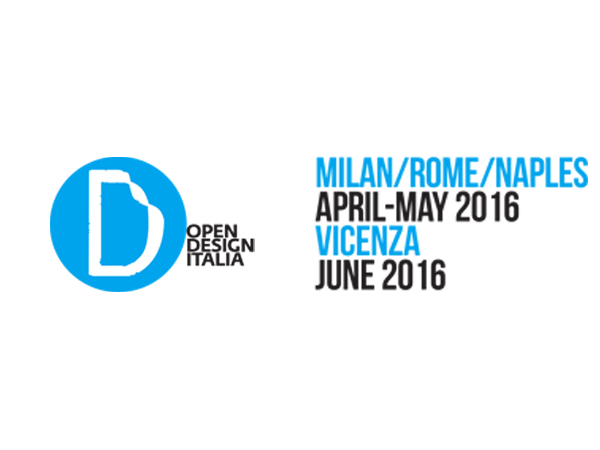 Open Design Italia | Marc Sadler in the Committee of Experts
