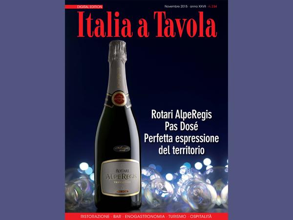 Italia a Tavola | TAP Tecnoinox