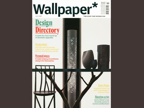 Wallpaper* | Design Directory | 2017