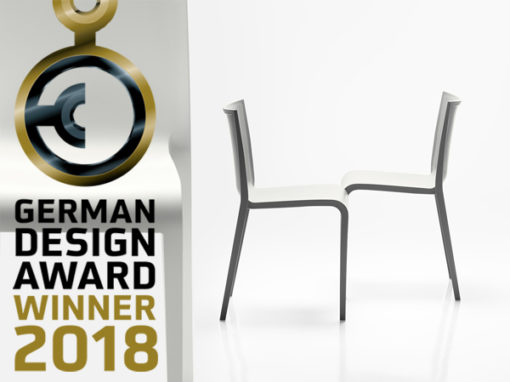 German Design Award | Nassau | 2018