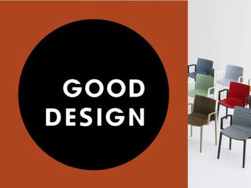 Good Design Award | Clipperton | 2017