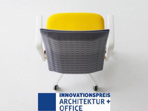 Innovationspreis Architektur + Office, Orgatec | Elodie | 2017