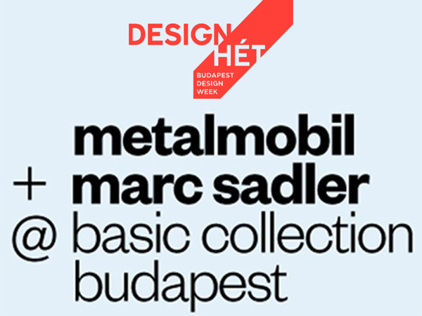 Budapest Design Week 2018
