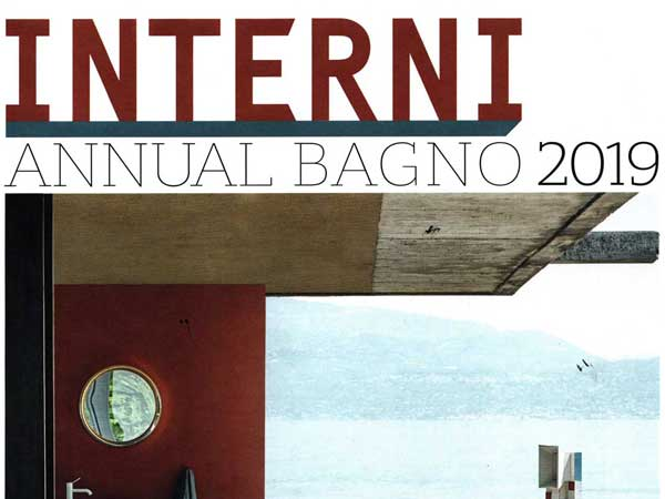 Interni Annual Bagno 2019
