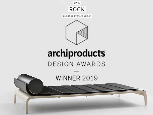 Archiproducts Design Awards 2019