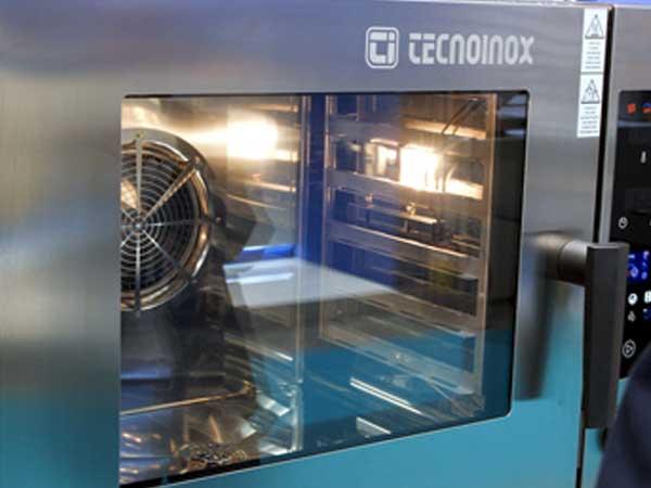 Tecnocombi | Tecnoinox | 2019