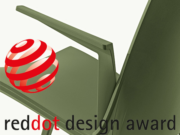 Red Dot Design Award | Palau | 2020