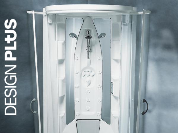Design Plus Award to Box Apotheos | 1995