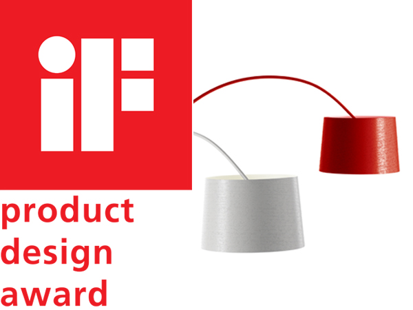 IF Design Award   Twiggy   2007