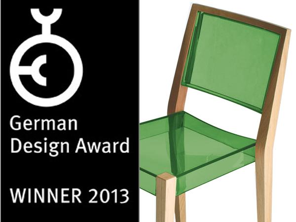 German Design Award to Together | 2013