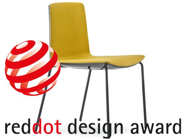 Reddot Design Award to Noa | 2013