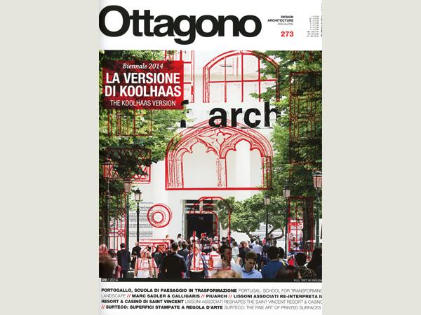 Ottagono | Ms4 Doppiamente Smart