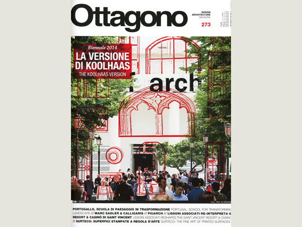 Ottagono | Ms4 Double Smart