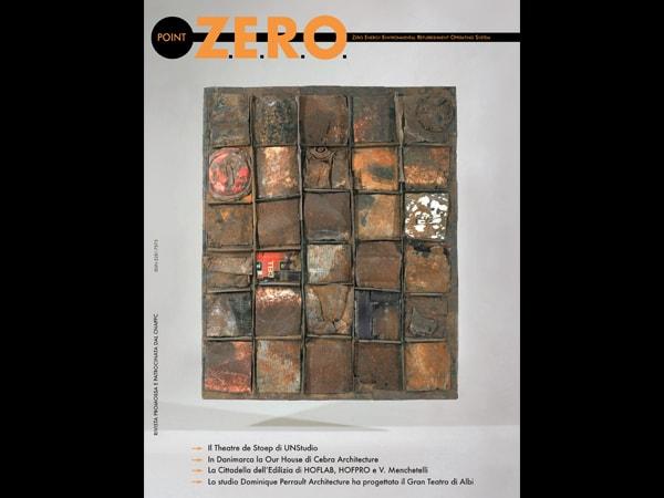 Zero | Invenzione e Sperimentazione
