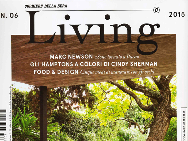 Living | Kitchen special feature