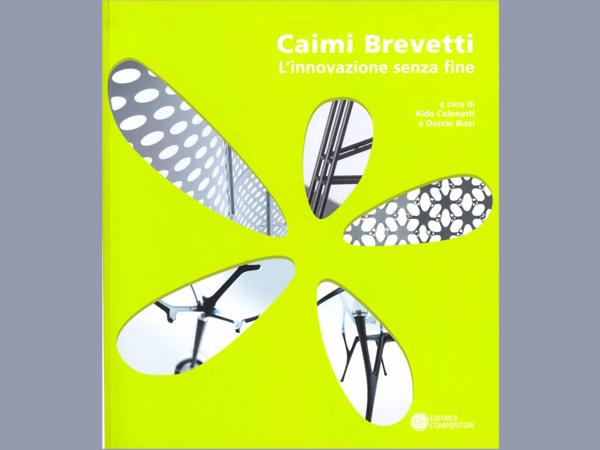 Caimi Brevetti | L'innovazione senza fine