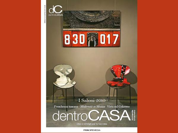 Dentro Casa | Design 100% estate