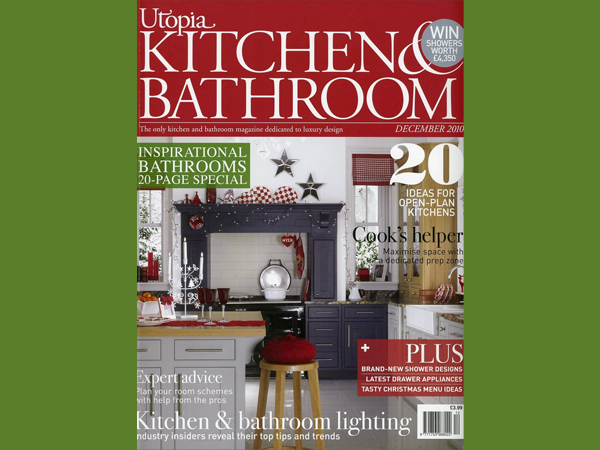 Kitchen & Bathroom | Designer Collection