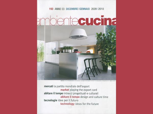 Ambientecucina | Designer in the Kitchen