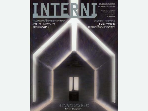 Interni | Il Progetto Ruvido