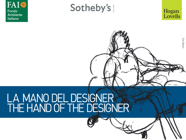 The Hand of the Designer | 2011