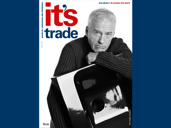 It's Trade | Timeless