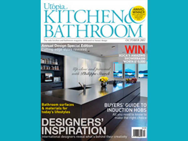 Kitchen & Bathroom | Marc Sadler